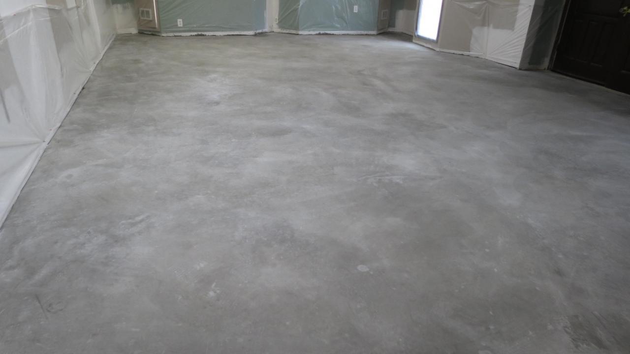 Great Transfauxmations Floor Gallery